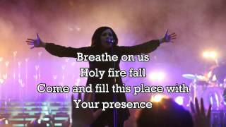 Breathe On Us - Kari Jobe (Worship Song with Lyrics) 2014 New Album