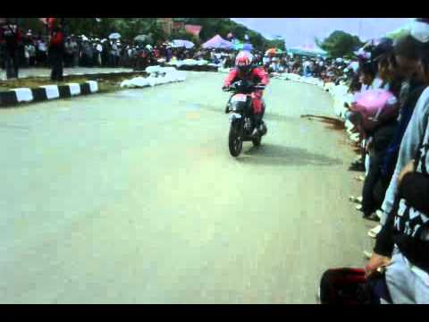Road Race Kuningan 2011 Open Road Race 2011 3gp