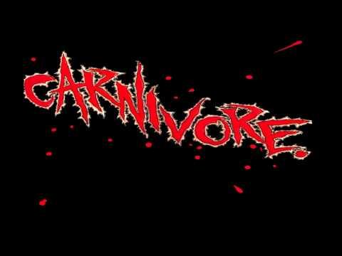 Carnivore - Armageddon