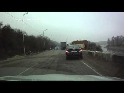 Карачаевск авария