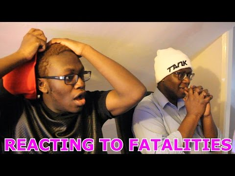 REACTING TO FATALITIES