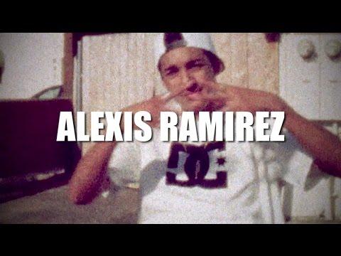SK8MAFIA VIDEO 2016 ALEXIS RAMIREZ