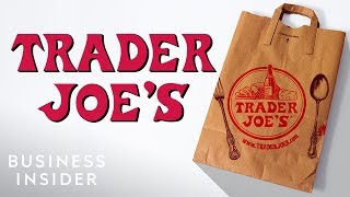 Sneaky Ways Trader Joe's Gets You To Spend Money