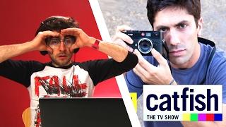 Irish People Watch Catfish