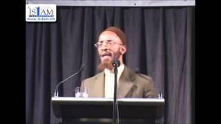 Converting to Islam - Khalid Yasin