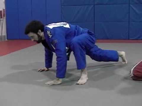 Individual Exercises for Brazilian Jiu-Jitsu, MMA, Grappling - www.learnbjjtechniques.com Image 1