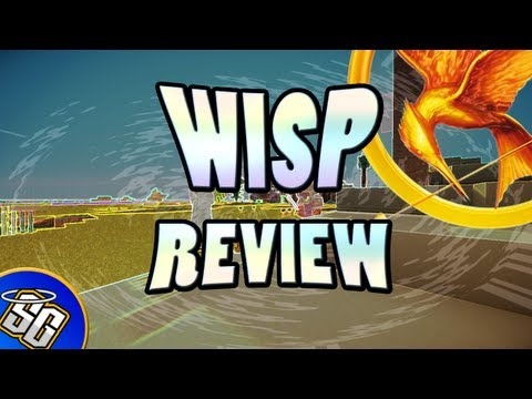 MCPVP.com   Review #47 Wisp Kit Review   Minecraft Hardcore Games