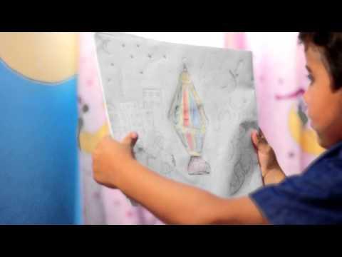 الفيلم القصير أطفال غزة نَحبُ الحياة Children of Gaza love life
