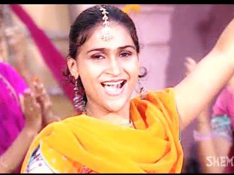 Nach Di Me Nach Di - Teeyan Teej Diyan - Punjabi Gidda Song video