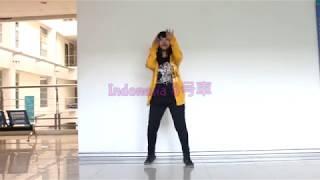 「超特急」超ネバギバDance 踊ってみた by ミキ、アオ、カオ