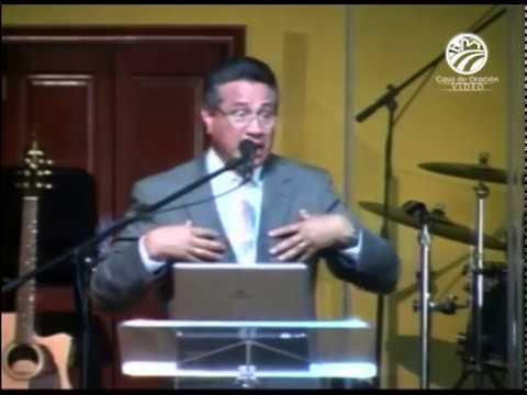 Chuy Olivares - Gente Sin Temor De Dios - Parte 1