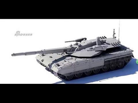 """Аналогов в мире нет! """"Армата"""" Т-14 No analogues in the world! """"Armata"""" T-14"""