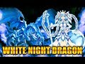 Duel Links - White Night Dragon!