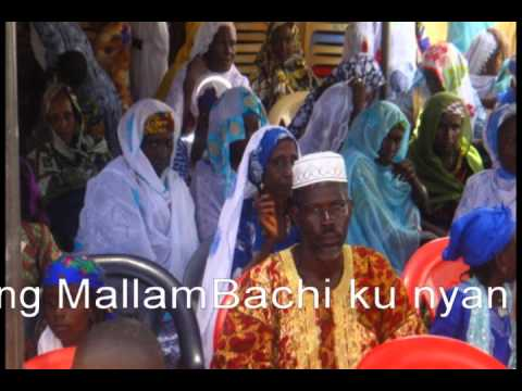 Dagbani   Bachi Ku Nyan Doo video