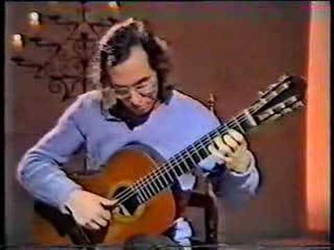 Gaspar Sanz - Canarios