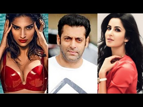 Bollywood News In 1 Minute - 25 07 2014 - Salman Khan, Sonam Kapoor, Katrina Kaif video