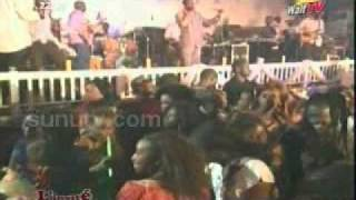 Thione Seck (Live)