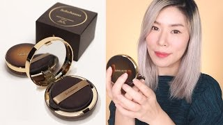 SULWHASOO PERFECTING CUSHION INTENSE - Review + unboxing + swatch + try on!