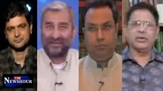 Netas Giving Pak A Handle?: The Newshour Debate (16th April)   Special Edition