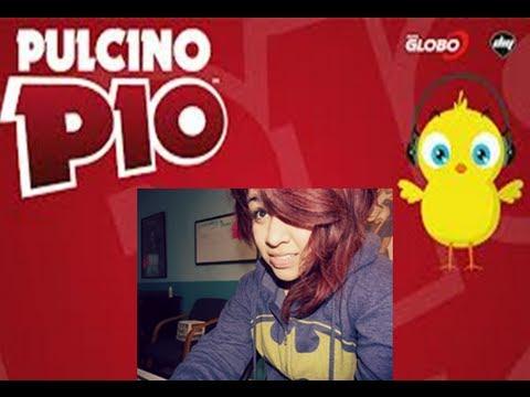 PULCINO PIO - El Pollito Pio (Official) - Princeespunk ♥