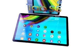 Samsung Galaxy Tab S5e Review!