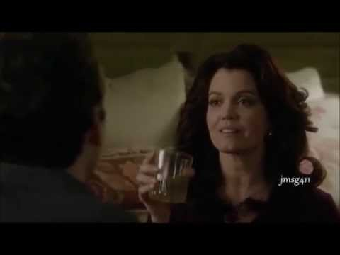 Scandal -  Mellie and Andrew have sex