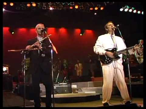 Colin Hay & Greg Ham (Men At Work) - Under The Southern Cross 1988