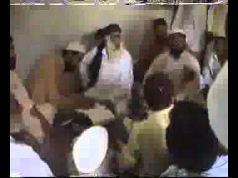 ALLAMA ABDULLAH JARWAR MUNAZIRA  (PART 2)