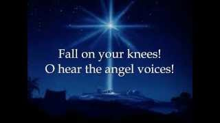 O Holy Night Martina Mcbride