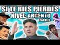 ✋ SI TE RIES PIERDES NIVEL ARGENTO ✋ (100% ARGENTINO) HUMOR ARGENTINOVIDEOS GRACIOSOS Parte 5