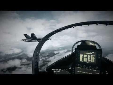 Battlefield 3 - Gameplay - Missão Going hunting