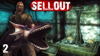 New Vegas Mods: Sellout - Part 2