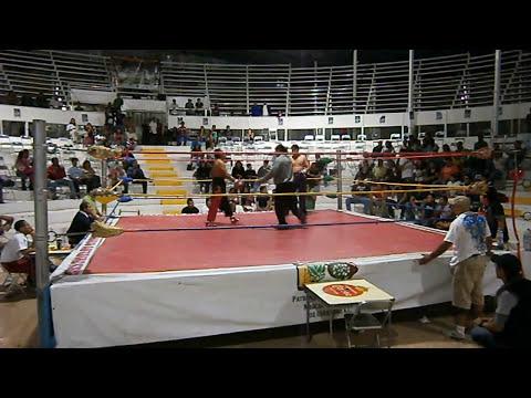 campeonato estatal guerrero de full contact primer raung