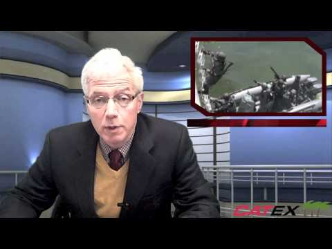 CATEX News January 6, 2012: Turkish military coup, 25 dead in central Damascus explosion