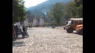 Haiti was once La Perle Des Antilles