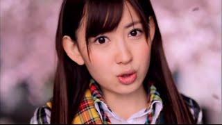 【MV】 10年桜 / AKB48 [公式]