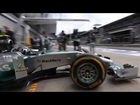 Nico Rosberg wins Austrian Formula One Grand Prix
