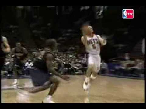 Jason Kidd Nets Tribute - The End of an Era mix Video