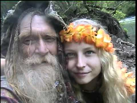 Arkansas Rainbow Gathering 2007