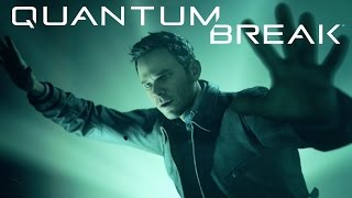 Quantum Break | Better as a Game or TV Show?