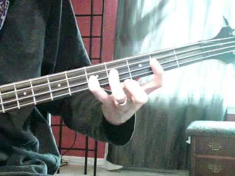 Bass Guitar- Lesson: Intro to Major and Minor Scales
