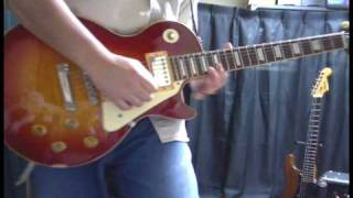 Ronnie Montrose / Town Without Pity (cover)