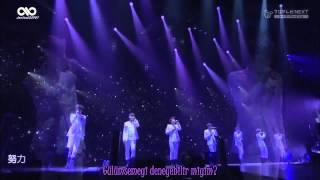 Watch Infinite Fixed Star video