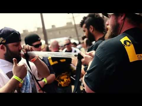 Hightimes Cannabis Cup 2013 Denver - Official Video
