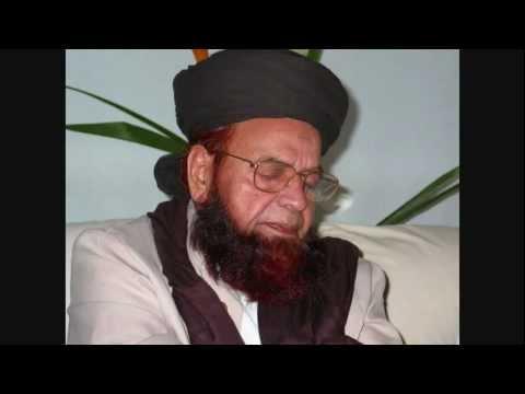 Teri Shan Jalla Jala Laho,hamd By Allama Maulana Shah Ahmad Noorani Siddiqui{ra} video