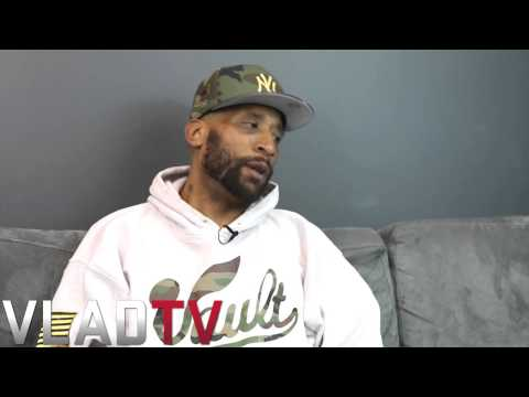 Lord Jamar: Iggy Azalea's Poppin Because She's White