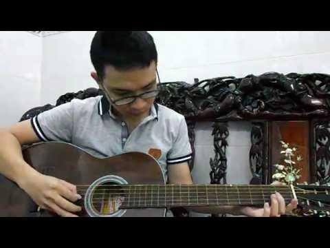 Kachiusa Guitar video