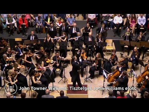 Tisztelgés John Williams előtt - 2019. tavaszi hangverseny