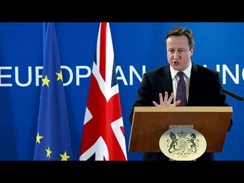 Could Britain Be Leaving the EU?