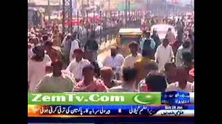 KHUZDAR; pkg Balochi  cultural  chappal report samaa tv by munir noor baloch